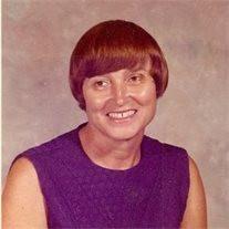 Betty  Jeane Jackson Obituary