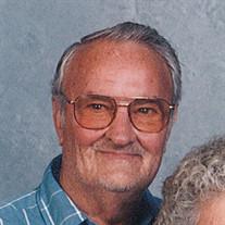 James Roy Endicott
