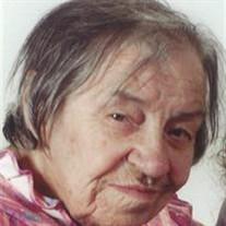 Margaret A Jezewski