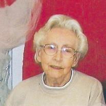 Ruth Phoebus Robinson