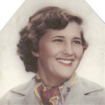 Evelyn Faye Soles