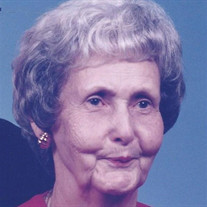 Eloise Howard