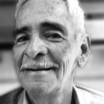Efrain Mendoza