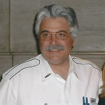 Richard D. Gladkowski