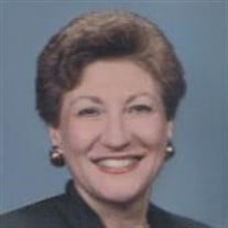 Barbara B. Almand