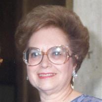 Ida Mae Blackman