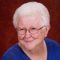 Mrs. Blanche Prescott