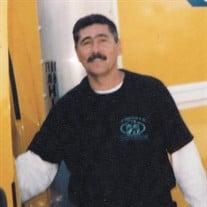 Juan  Jose Beauchamp