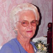 Mrs. Merrie Byrd