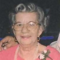 Olga Marquez Duarte