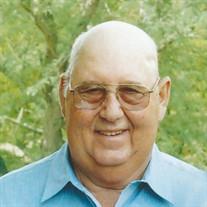 Larry Dean Shepard