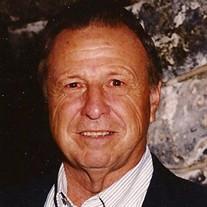 Dr. C.A. Wayne Hurtubise Jr.