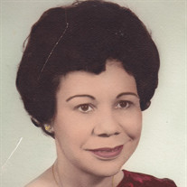 Ms. Thelma Agnes Buckner