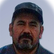 Mr. Raul Hernandez Rodriguez  - In Spanish