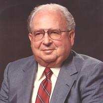 Stanley Donald Stookey
