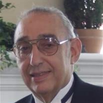 Mr.  Leonard Asaro