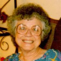 Mrs. Mabel Ashburn Norton