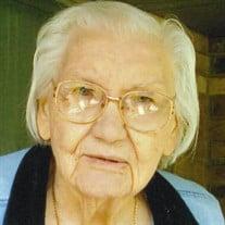 Myrtle Irene Akers