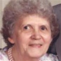 LaVonne Marilyn Hanson
