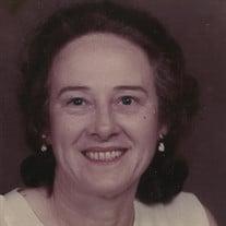 Mrs. Mabel Wilhoit Carter-McNair