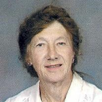 Lucille Catherine Levenhagen