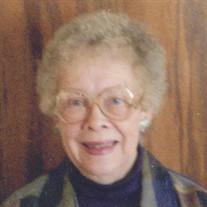 Charlotte Mae Liska