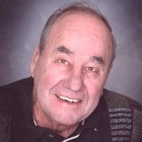 Kenneth Eugene Meacham