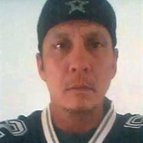 Jose Alejo Jr.