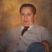 Walter Lee Heverin