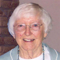 Ruth Eleanor Oetken