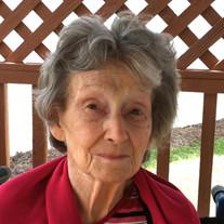 Mrs. Gloria McJenkin Smith
