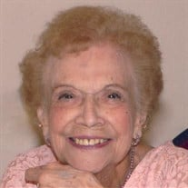 Patricia Ann Sanchez