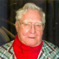 William John Kirby