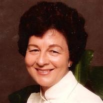 Shirley McMann