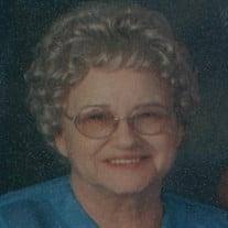 Opal Lankford