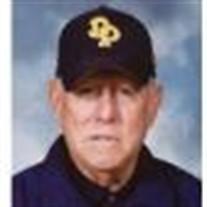 Vernon A. Erickson