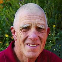 Edward Lou Hansen