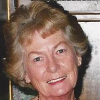 Jeanne C Robertson