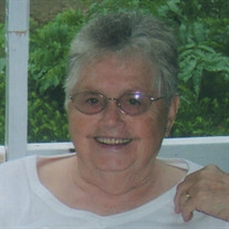 Phyllis M. Jacoby