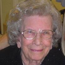 Mrs. Doris L. Eckhardt