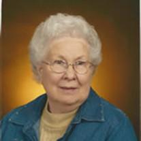 Lynette V. Davis