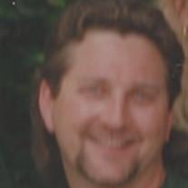 Scott Allen Hill