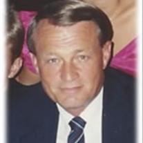 Peter D. Holt