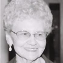 Ellen Ann Barmore