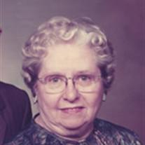 Doris M. Callahan