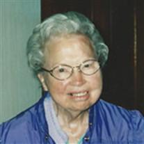 J. Eleanore Grefstad