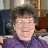 Bonnie M. Medlang