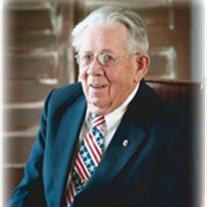 Everett W. Roberts