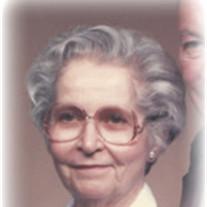 Genevieve Berkhimer Miller