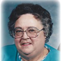 Grace A. Hoag